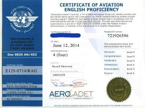 ICAO CERTIFICATE-1